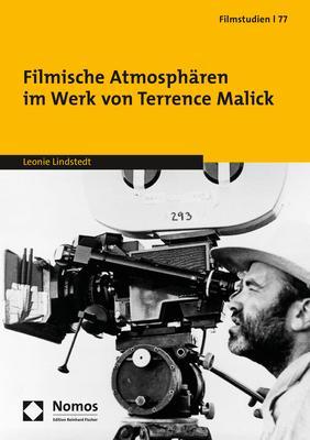 Cover-Bild Filmische Atmosphären im Werk von Terrence Malick