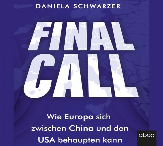 Cover-Bild Final Call