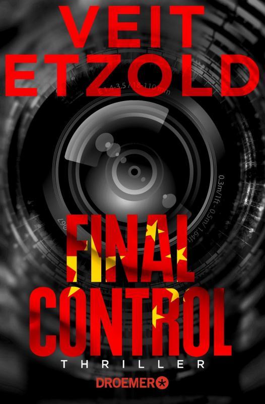 Cover-Bild Final Control