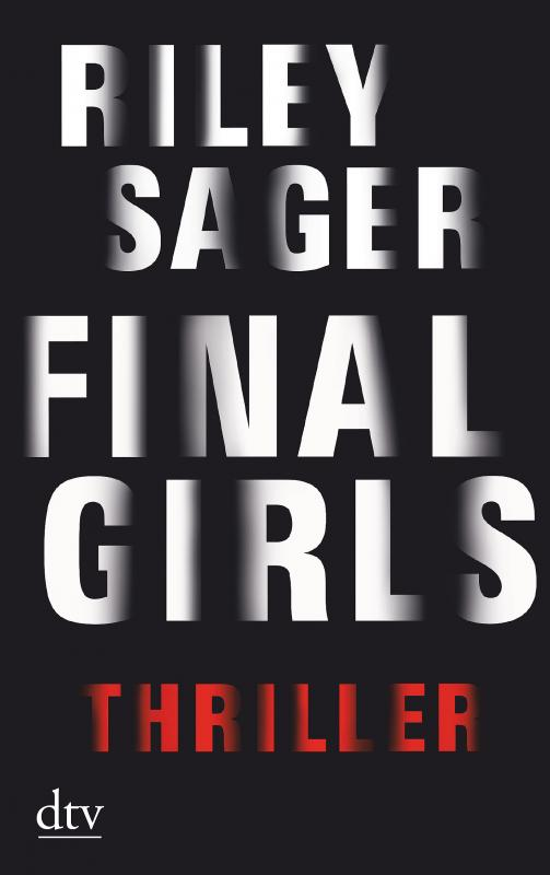 Cover-Bild Final Girls