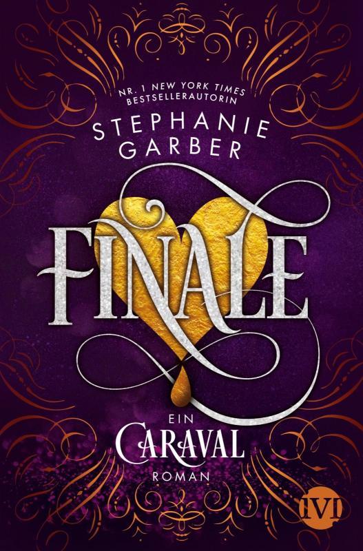 Cover-Bild Finale