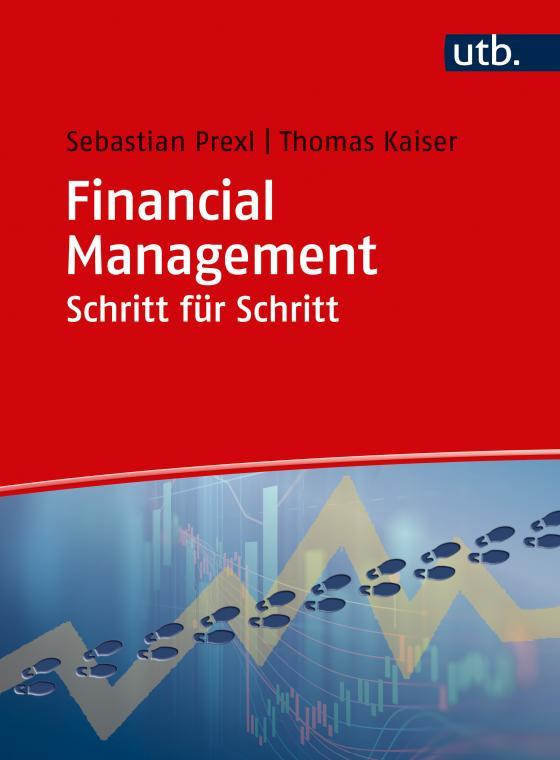 Cover-Bild Financial Management Schritt für Schritt