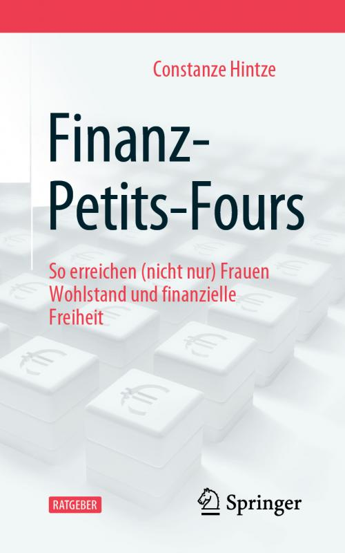 Cover-Bild Finanz-Petits-Fours