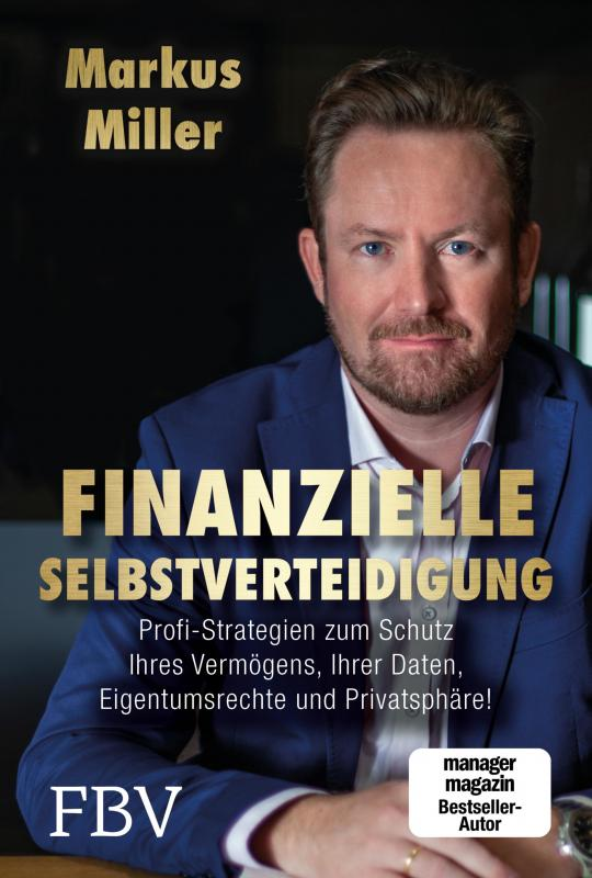 Cover-Bild Finanzielle Selbstverteidigung