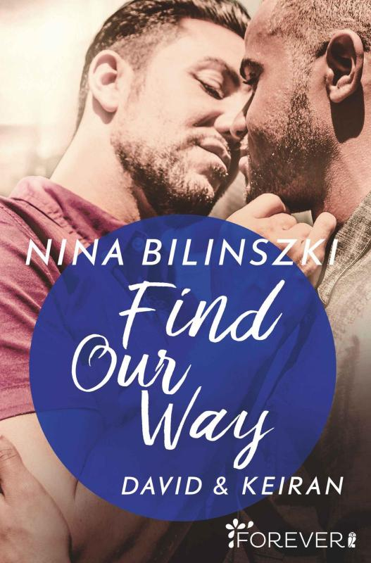Cover-Bild Find Our Way