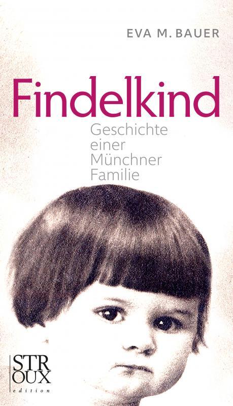 Cover-Bild Findelkind