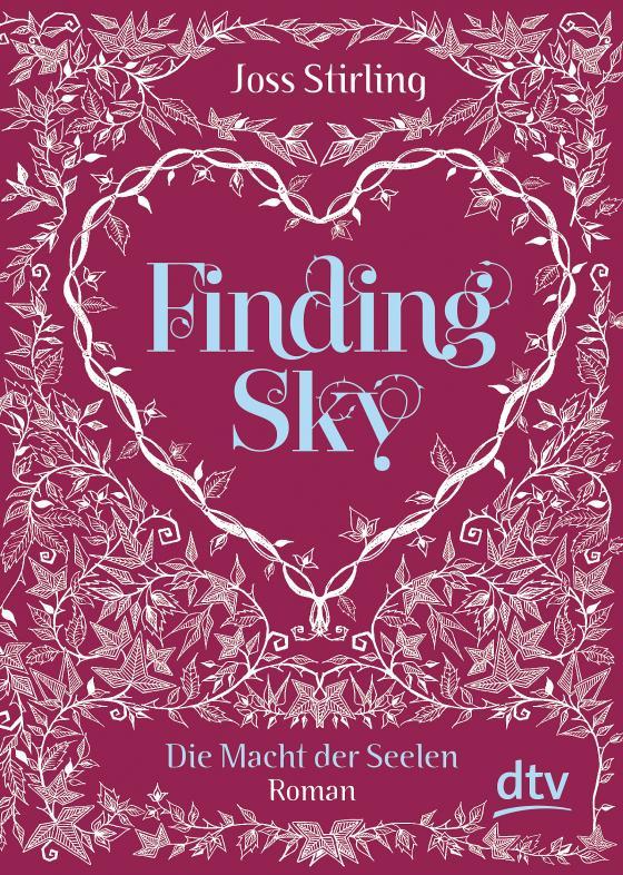 Cover-Bild Finding Sky, Die Macht der Seelen