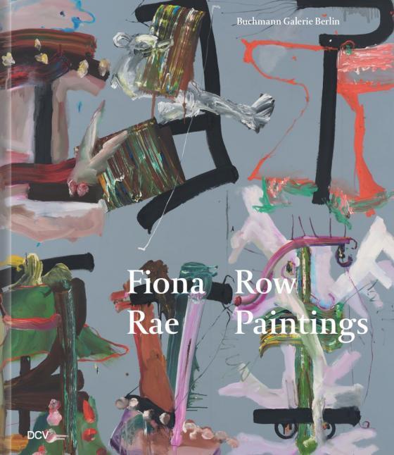 Cover-Bild Fiona Rae