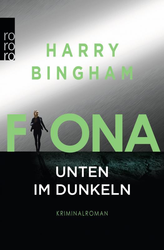 Cover-Bild Fiona: Unten im Dunkeln
