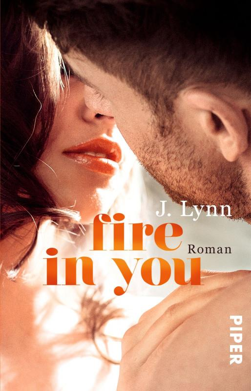 Cover-Bild Fire in You