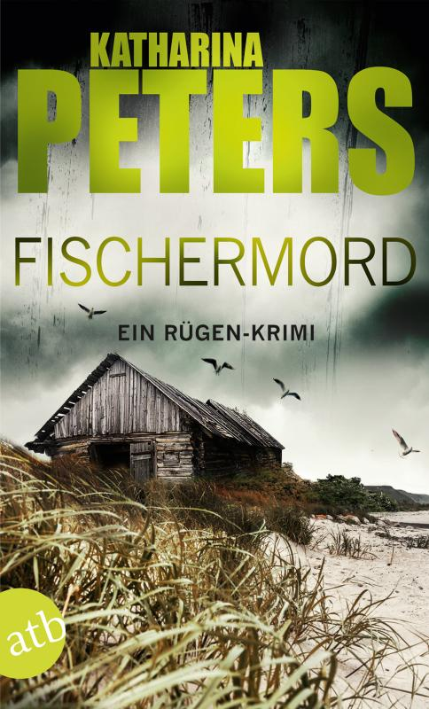 Cover-Bild Fischermord