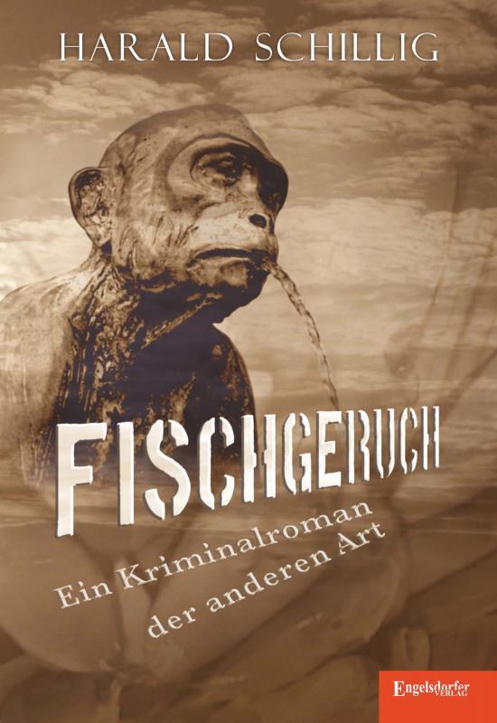 Cover-Bild Fischgeruch