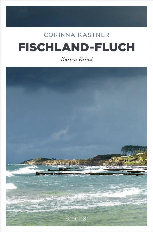Cover-Bild Fischland-Fluch