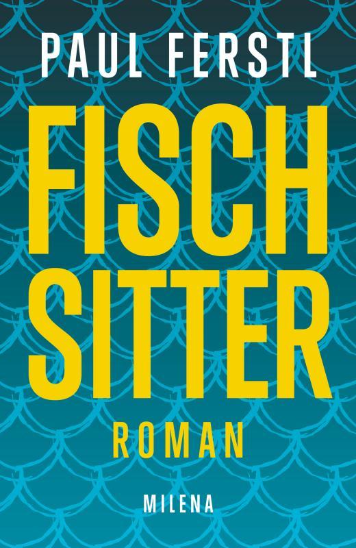 Cover-Bild Fischsitter