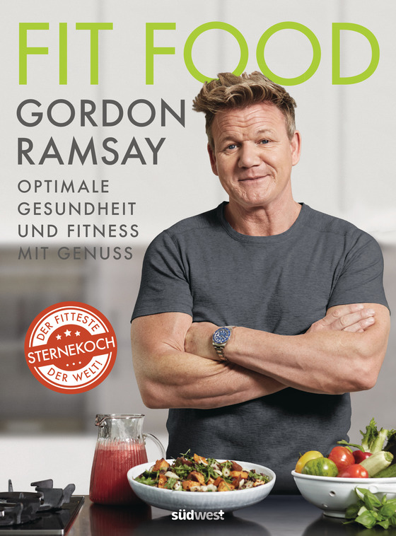 Cover-Bild Fit Food