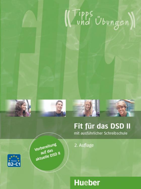 Cover-Bild Fit für das DSD II