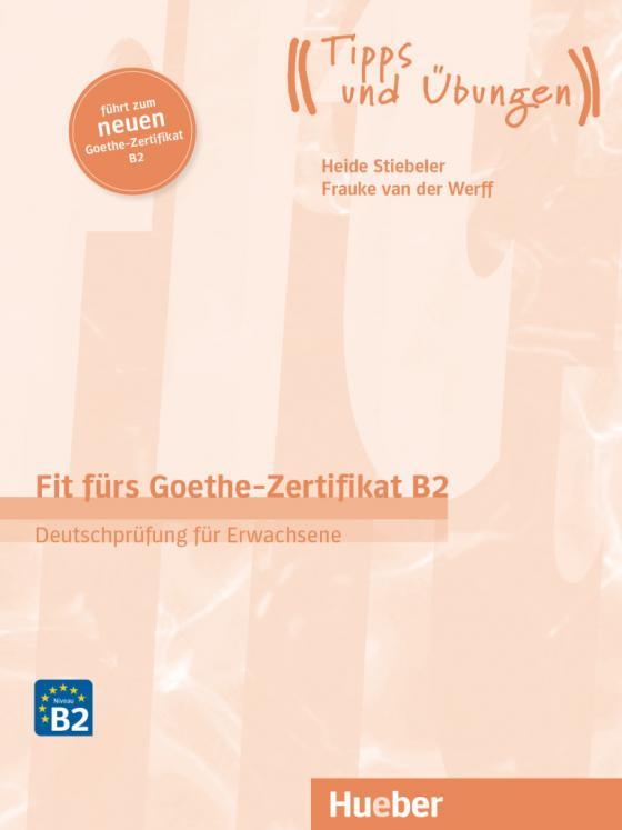 Cover-Bild Fit fürs Goethe-Zertifikat B2