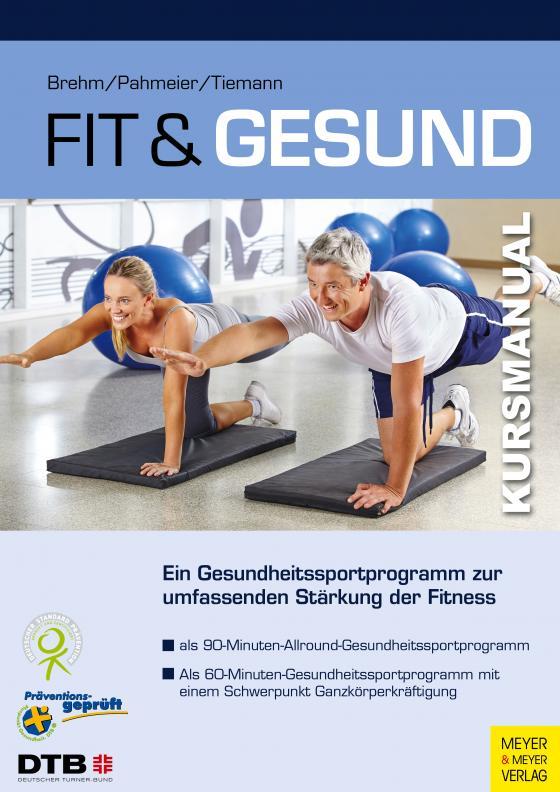Cover-Bild Fit und gesund