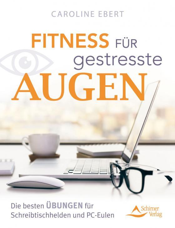 Cover-Bild Fitness für gestresste Augen
