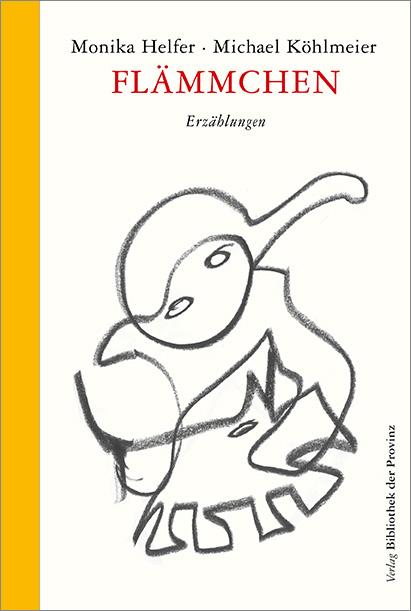 Cover-Bild Flämmchen