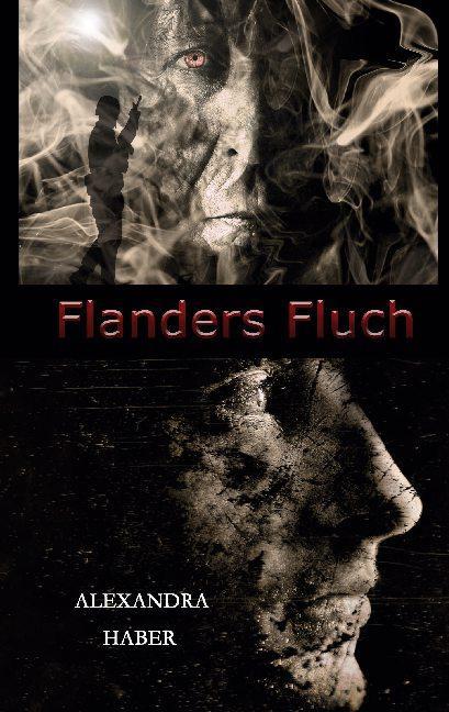 Cover-Bild Flanders Fluch
