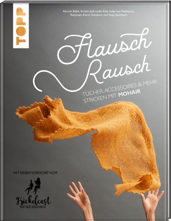Cover-Bild Flauschrausch