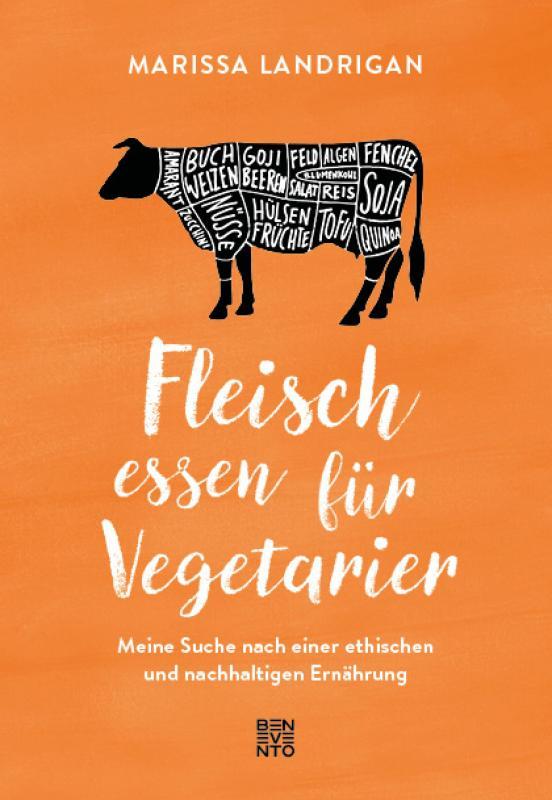 Cover-Bild Fleisch essen für Vegetarier