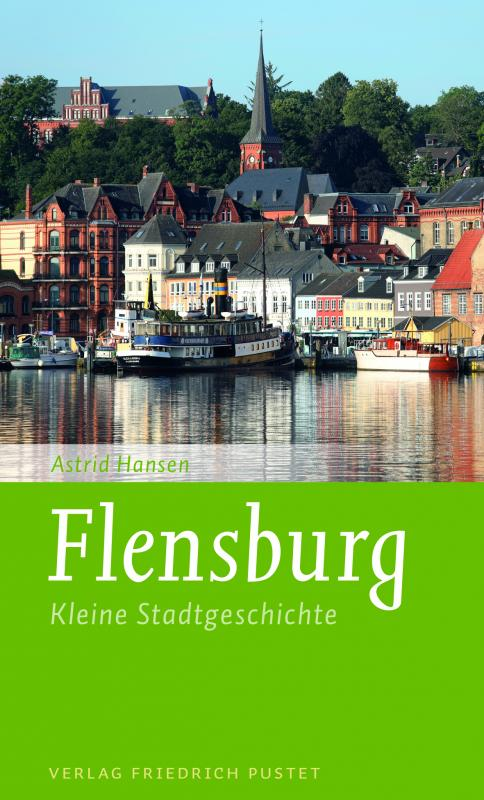 Cover-Bild Flensburg