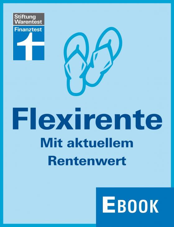 Cover-Bild Flexirente