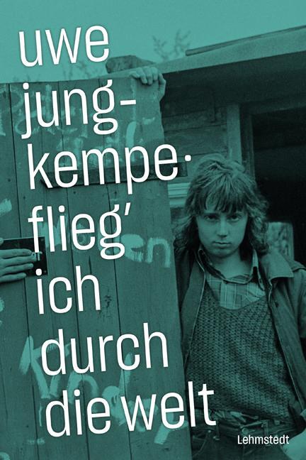 Cover-Bild Flieg' ich durch die Welt