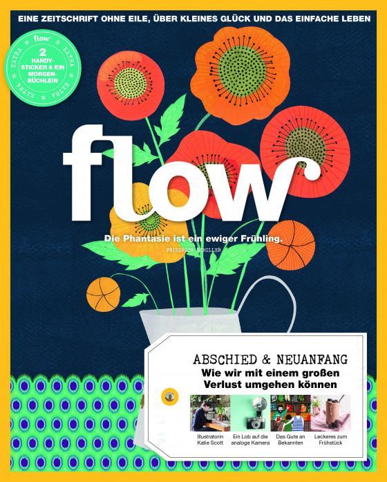 Cover-Bild Flow Nummer 32