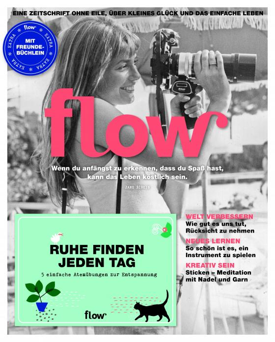 Cover-Bild Flow Nummer 34