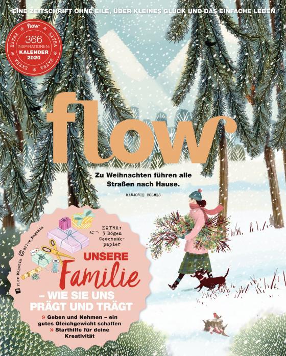 Cover-Bild Flow Nummer 46 (8/2019)