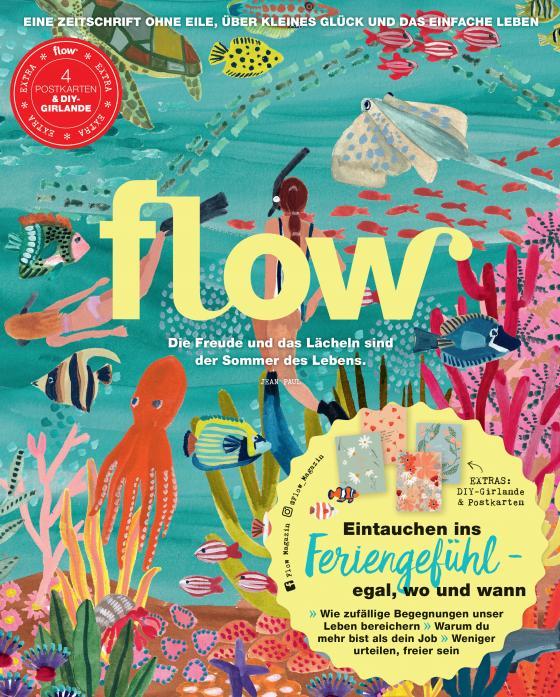 Cover-Bild Flow Nummer 59 (5/2021)