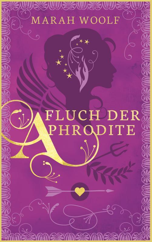Cover-Bild Fluch der Aphrodite