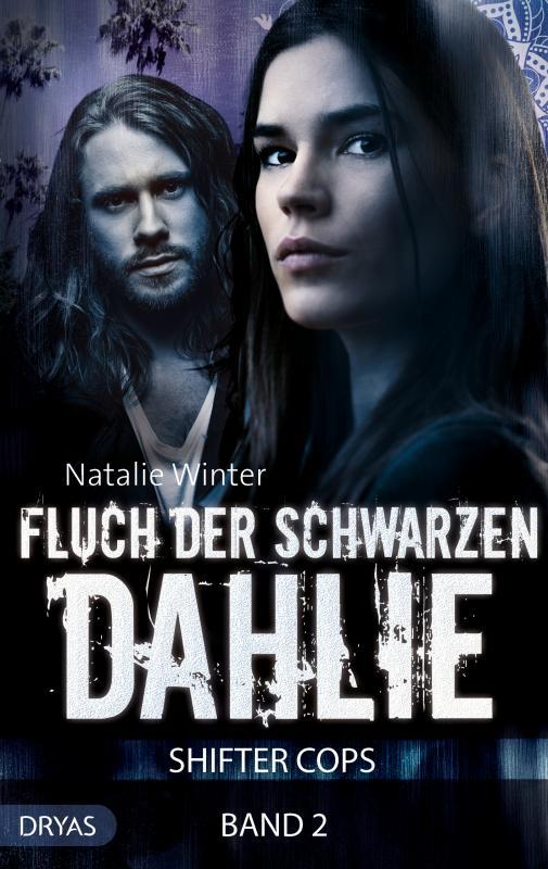 Cover-Bild Fluch der Schwarzen Dahlie