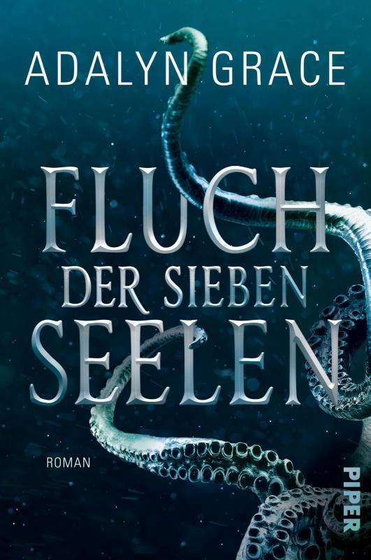 Cover-Bild Fluch der sieben Seelen