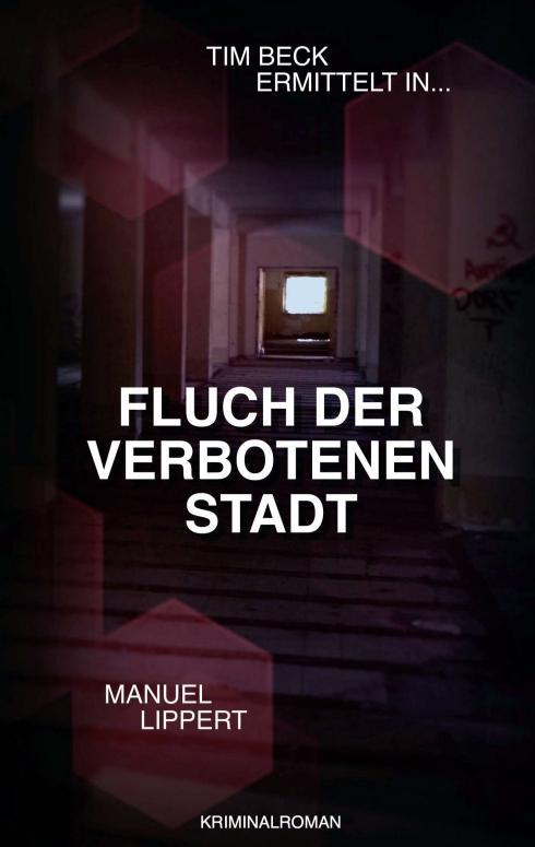 Cover-Bild Fluch der verbotenen Stadt