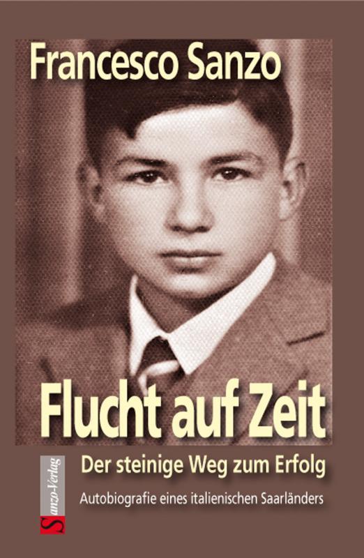 Cover-Bild Flucht auf Zeit