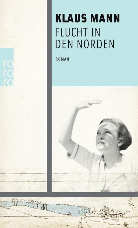 Cover-Bild Flucht in den Norden