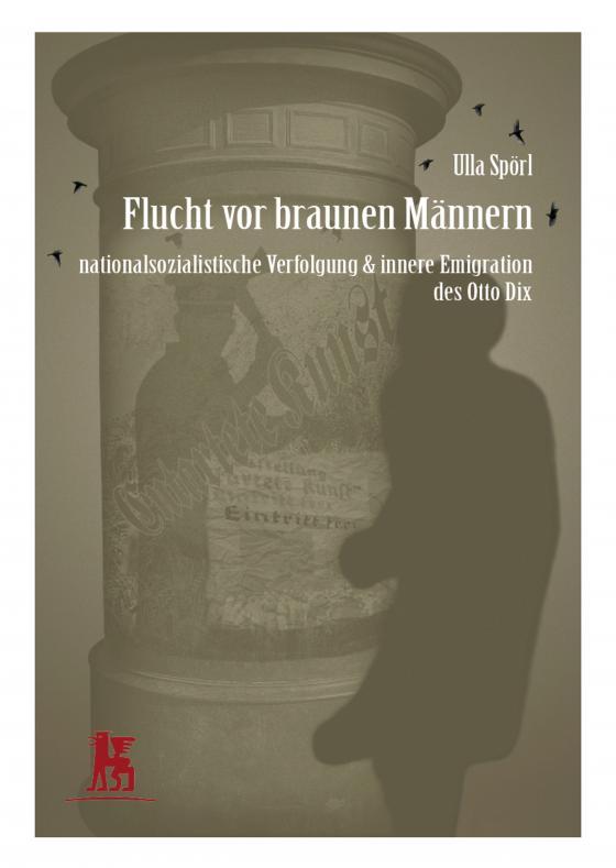 Cover-Bild Flucht vor braunen Männern