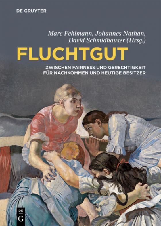 Cover-Bild Fluchtgut