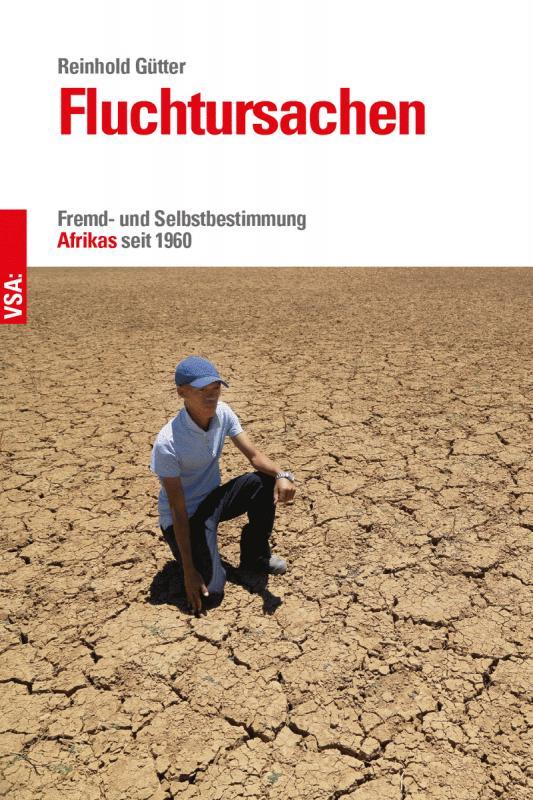 Cover-Bild Fluchtursachen