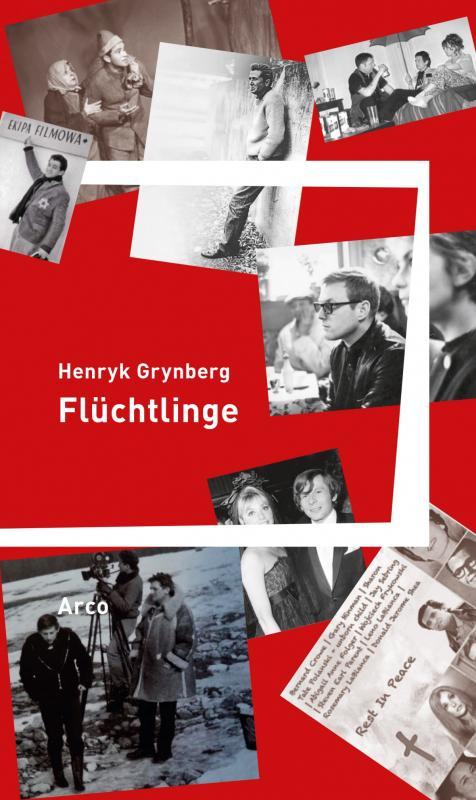 Cover-Bild Flüchtlinge