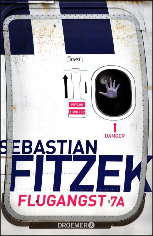 Cover-Bild Flugangst 7A