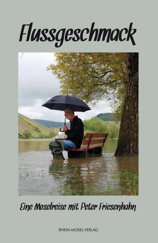 Cover-Bild Flussgeschmack