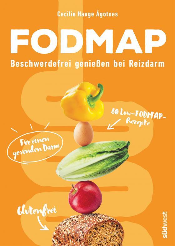 Cover-Bild FODMAP