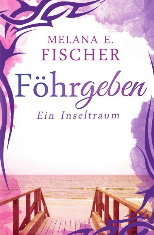 Cover-Bild Föhr Reihe / Föhrgeben