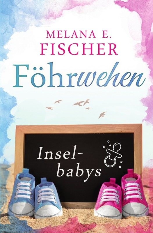 Cover-Bild Föhr Reihe / Föhrwehen