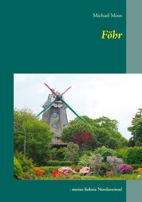 Cover-Bild Föhr
